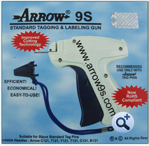 arrow9s india packing,arrow9s new packing